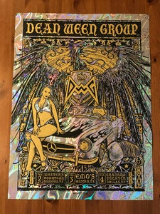 Image of Dean Ween Group - Lava Foil Variant