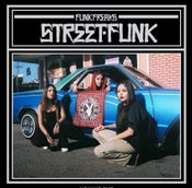 Image of Funk Freaks Street Funk vol.1 (Disc 2of3)