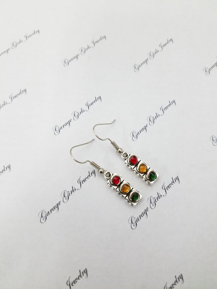 Image of Stoplight Jewelry
