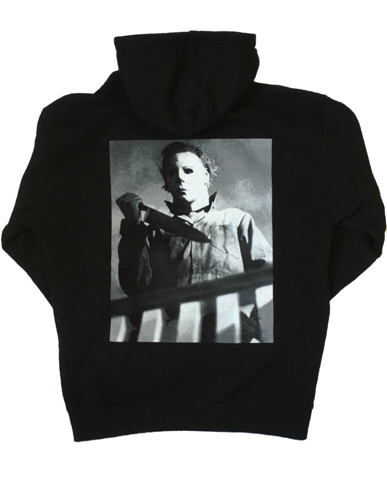 Image of Nightmares Hoody Black