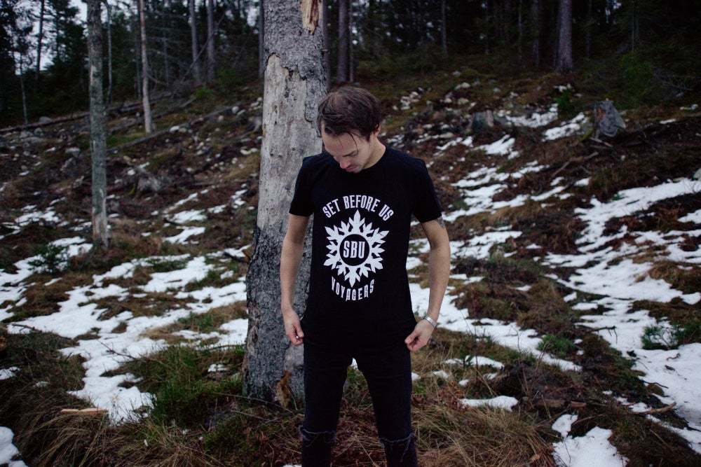 Image of Voyagers T-shirt