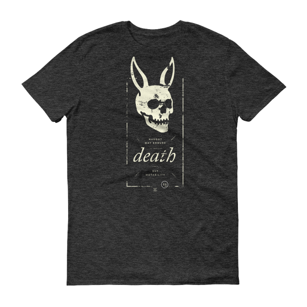 Image of Death t-shirt