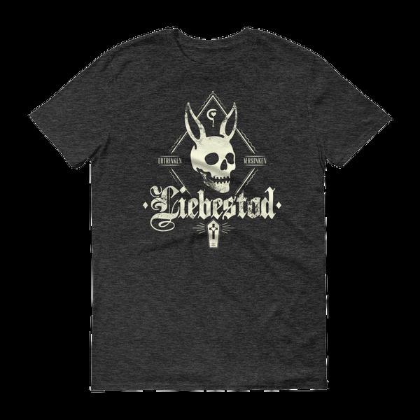 Image of Liebestod t-shirt