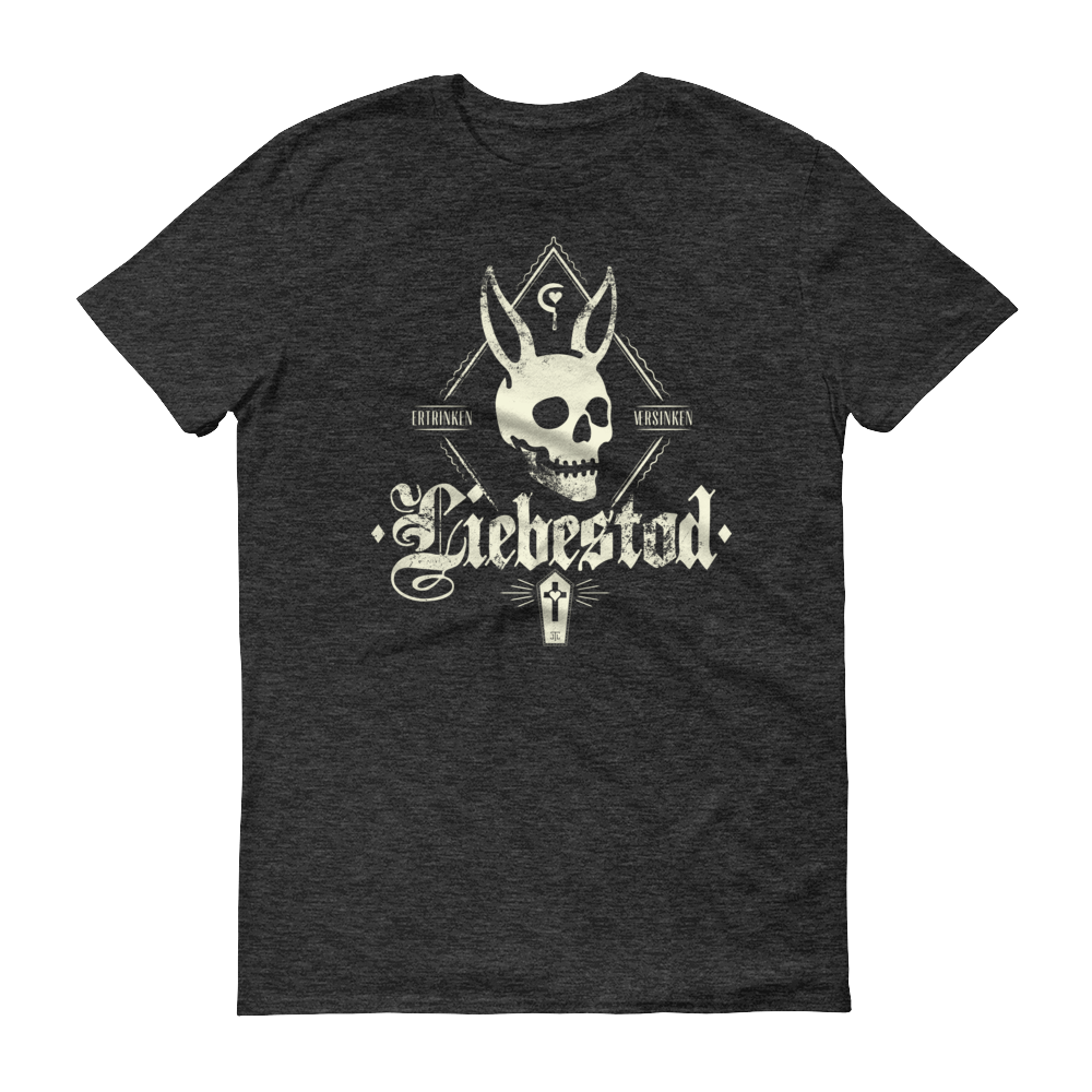Image of Liebestod t-shirt
