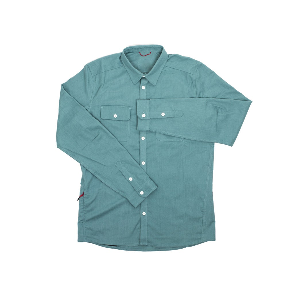 Image of Button Up