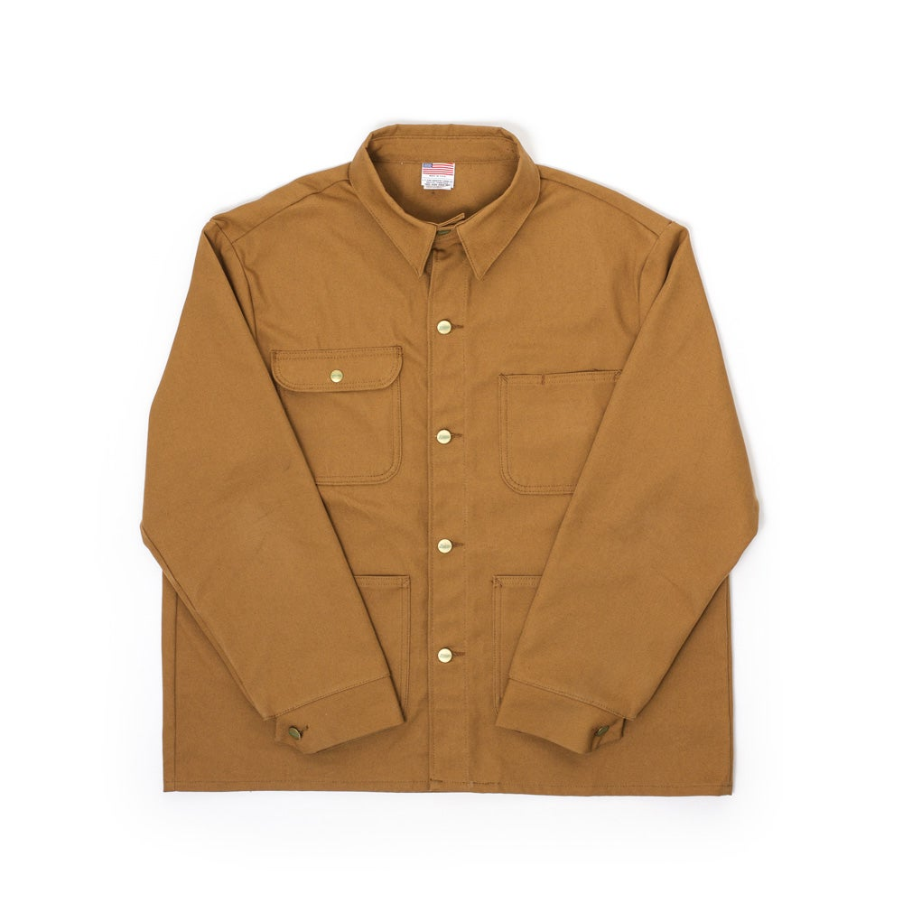 Image of Chore Coat