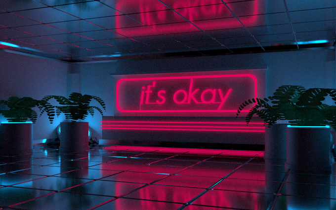 Image of 01.01.17 | it's okay [dark]