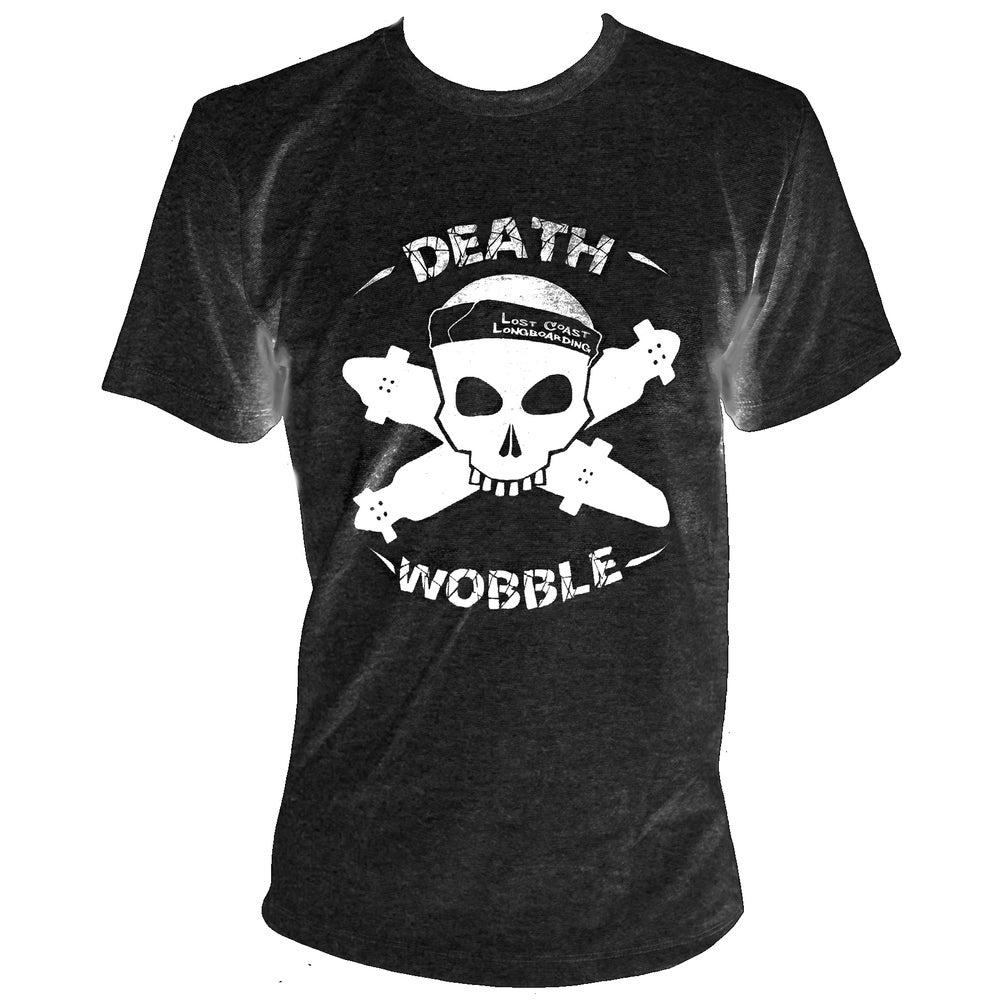 Image of Death Wobble T-shirt