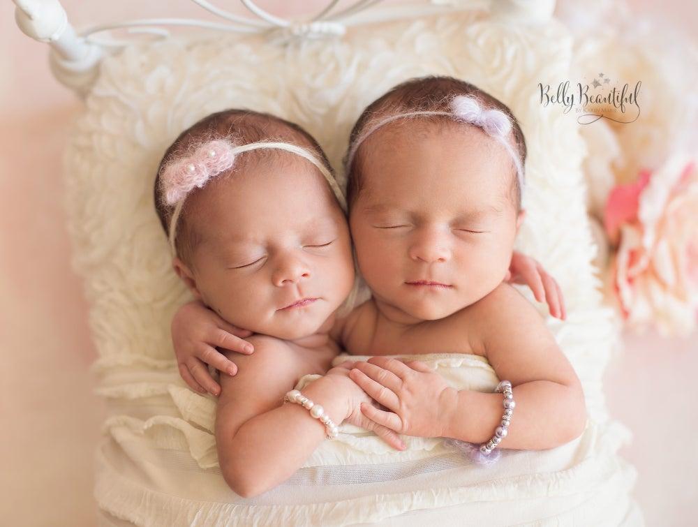 Image of Newborn Isla Bracelet
