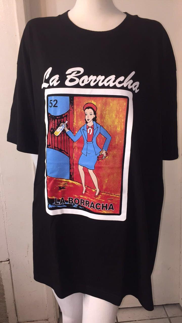 Image of La Boracha