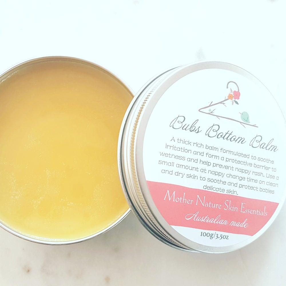 Image of Bubs Bottom Balm/Nappy rash salve