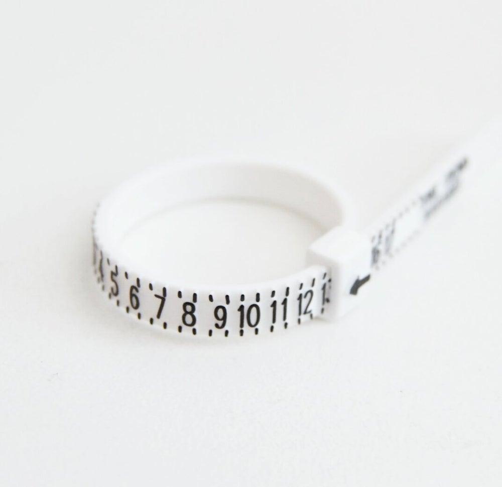 Image of Ring Sizer