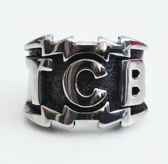 Image of TCB Ring