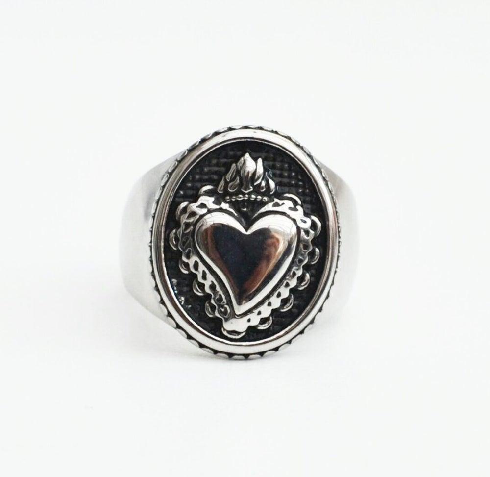 Image of Sacred Ring