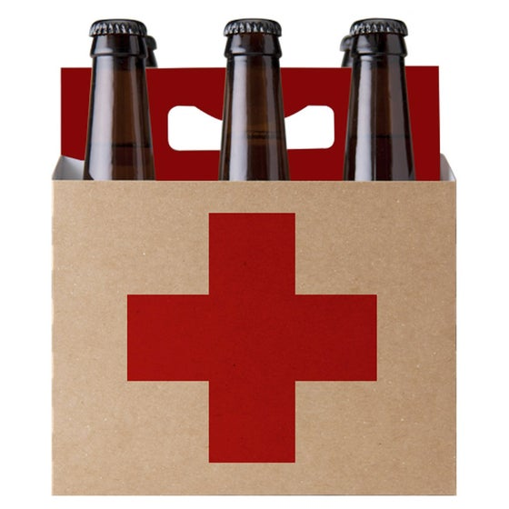 Image of First Aid