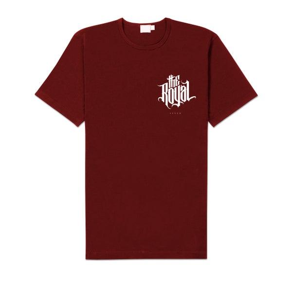 """Image of The Royal """"Logo"""" Shirt"""