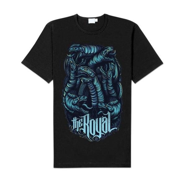 """Image of The Royal """"Hydra"""" Shirt"""