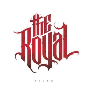 "Image of The Royal ""Seven"" CD-Bundle #1"
