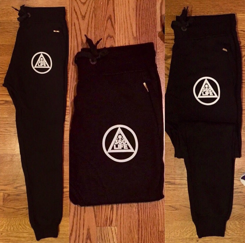 Image of CLASSIC JOGGERS