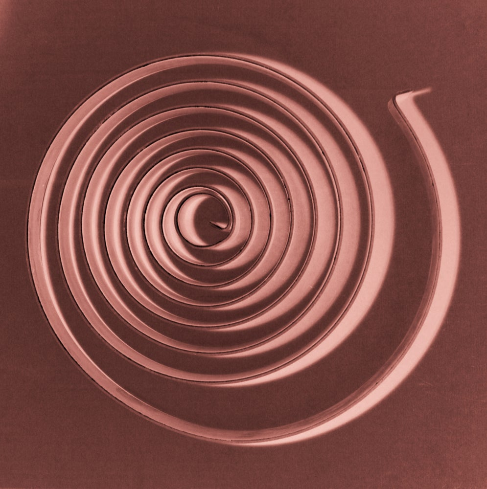Image of Industrial Folklore Tapes Vol.II - Springs