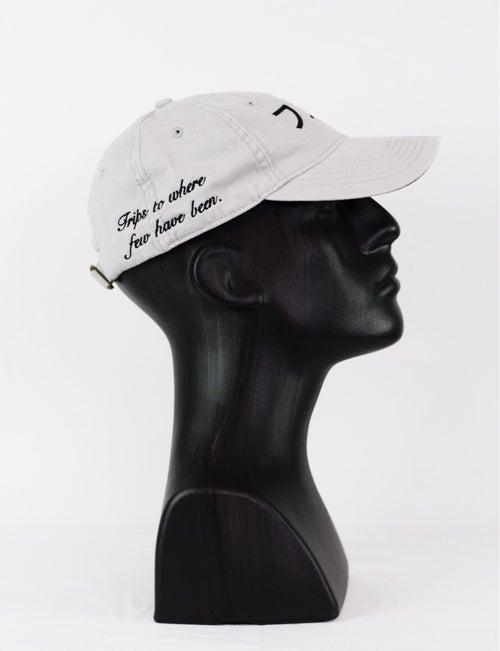 Image of TRIPS CAP - STONE