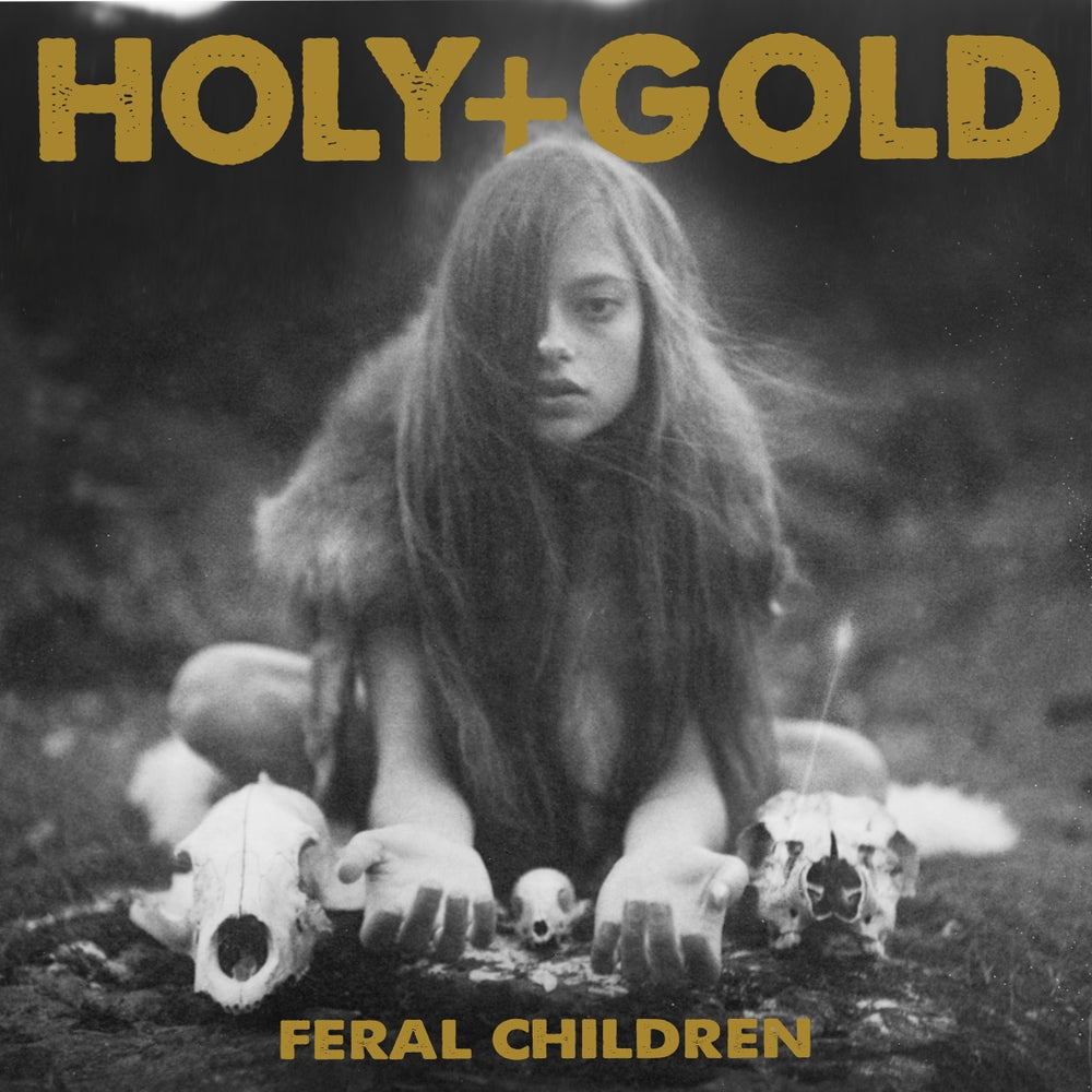 Image of FERAL CHILDREN *VINYL* LIMITED RELEASE