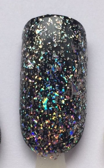 Image of Diamond Flake Holographic Pigment  1000 micron