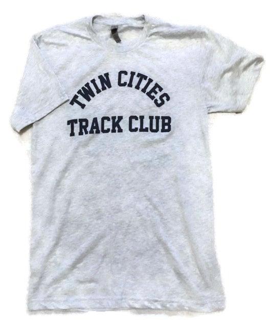 Image of Phys Ed T-shirt (Nearly White)