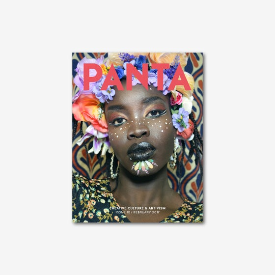 Image of PANTA Issue 10