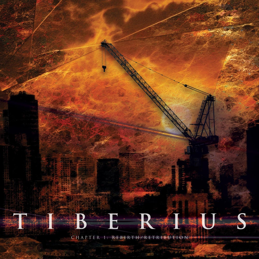 Image of Tiberius EP Package 2 (Pre-Order)