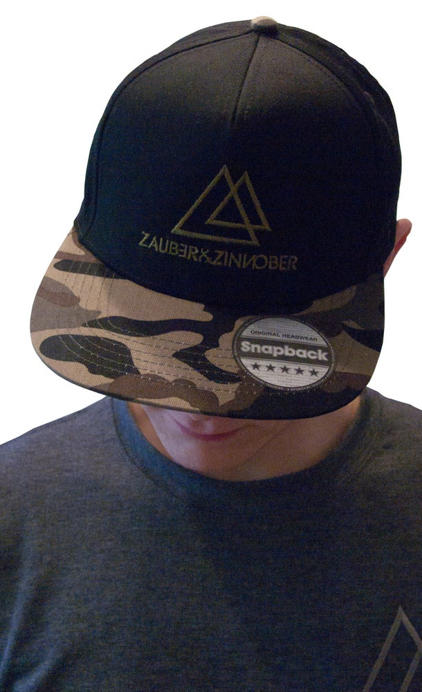 Image of Z&Z Baseball Snapback