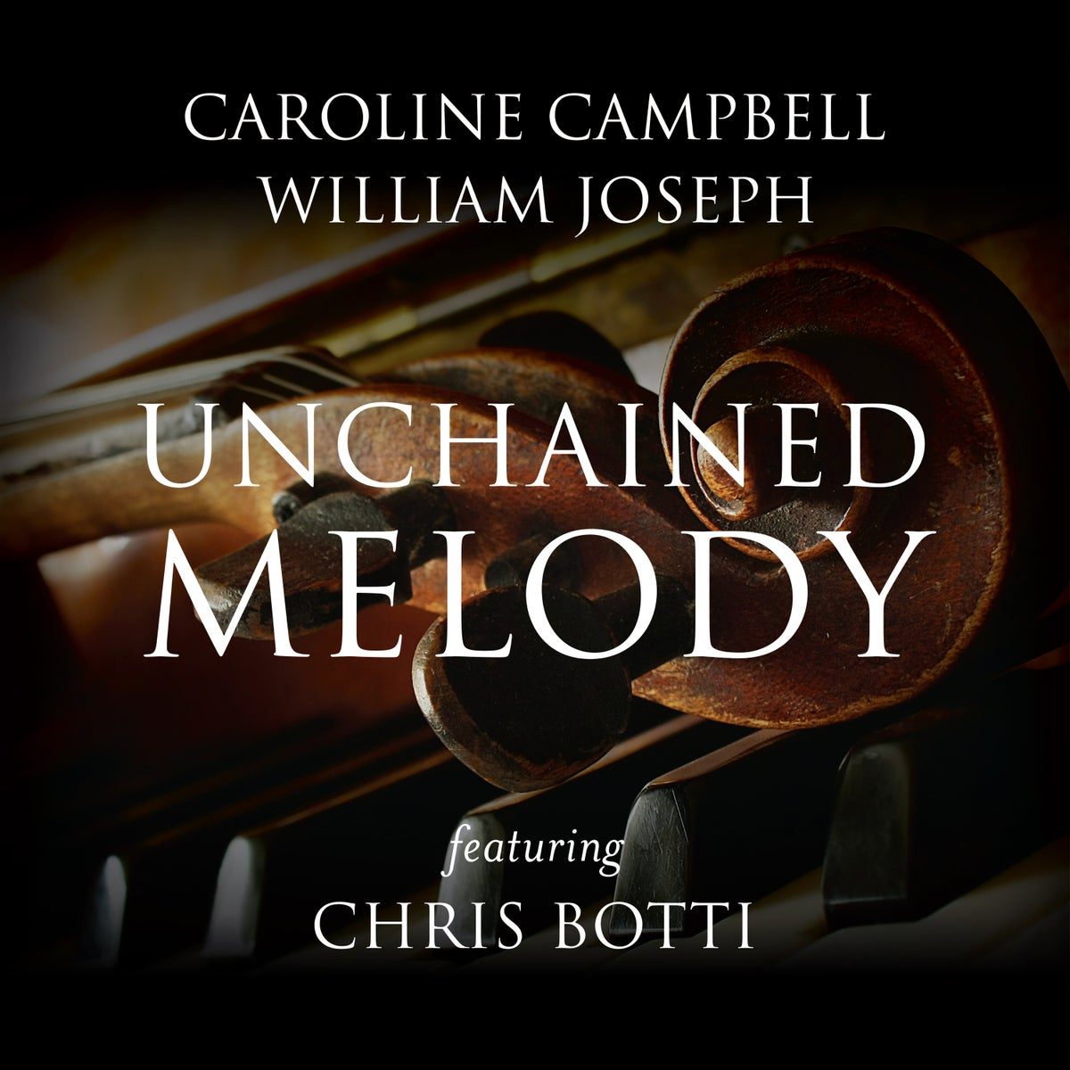Star Auto Parts >> Unchained Melody (Sheet Music) / Caroline Campbell Store