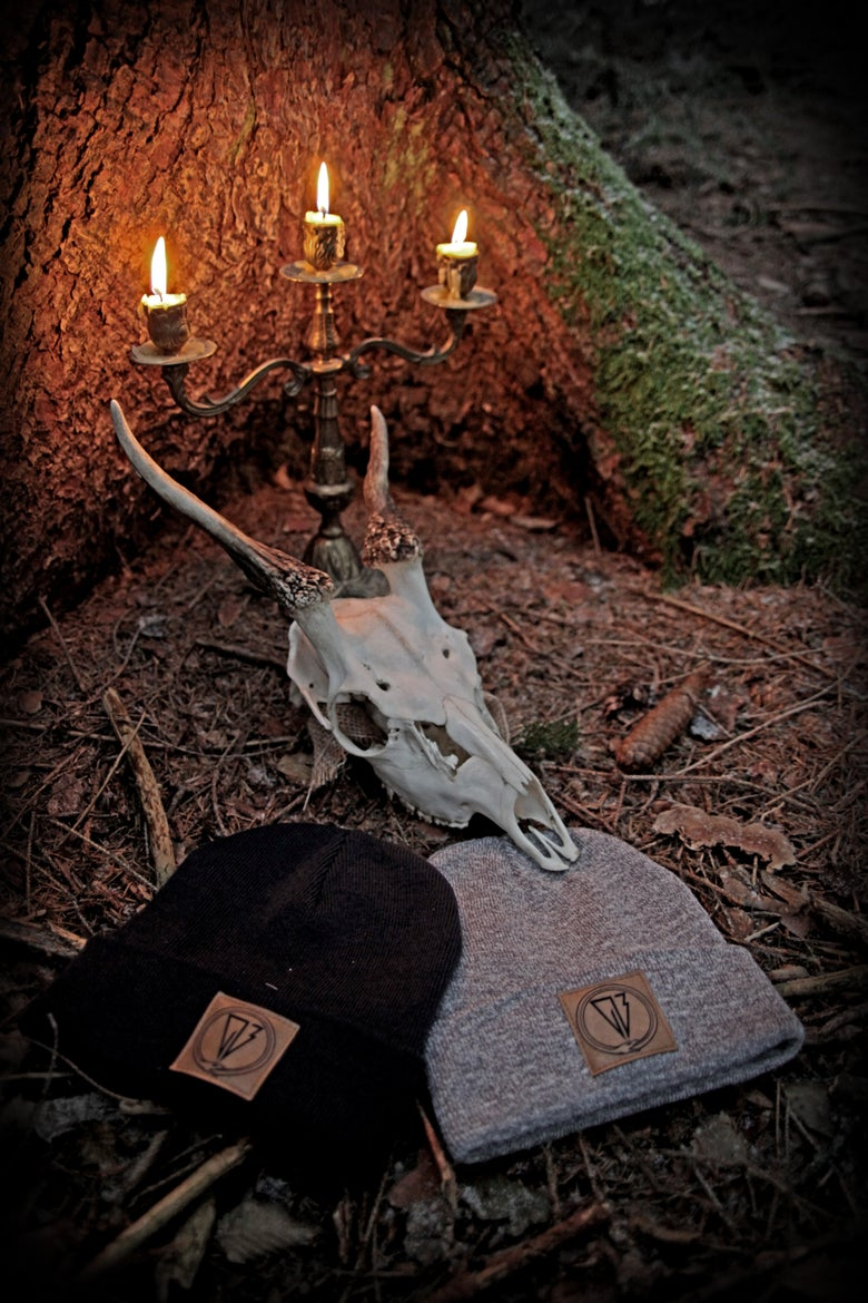 "Image of Beanie - ""infinite"""