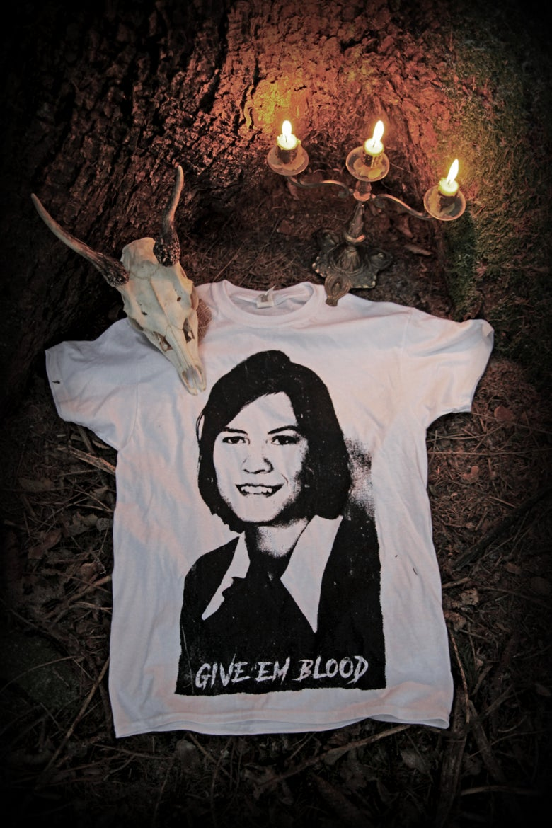 "Image of Tshirt - ""michel"""