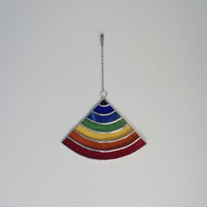 Image of Rainbow Suncatcher