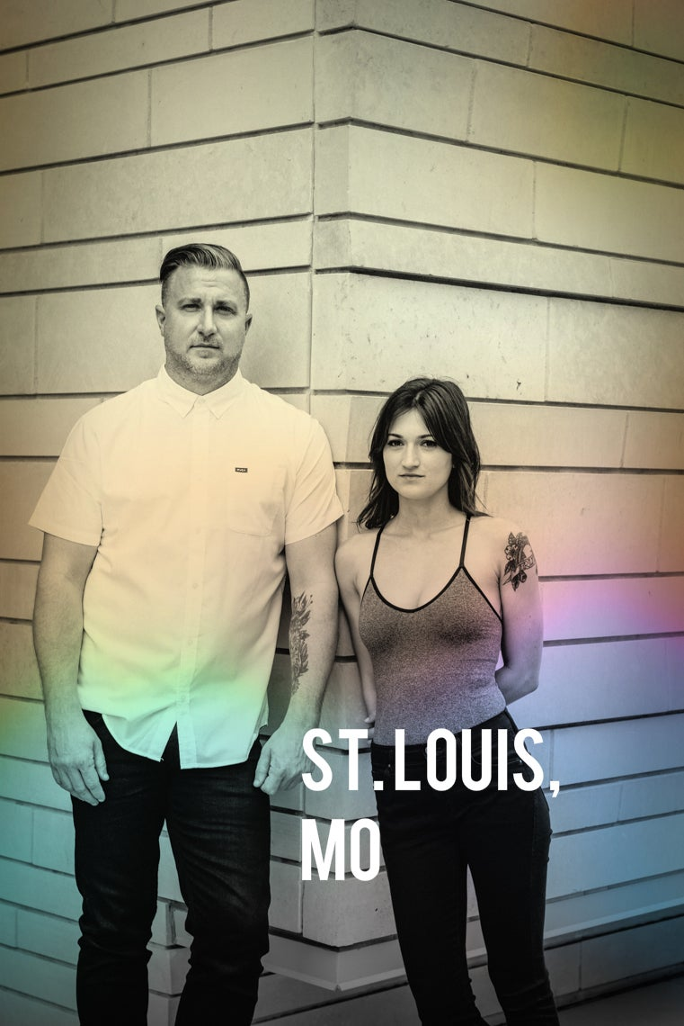 Image of ST. LOUIS, MO | 05/27