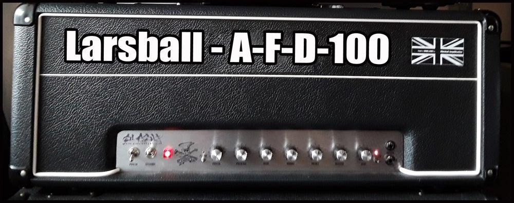 Image of Larsball A-F-D-100