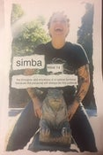 Image of simba zine issue fourteen