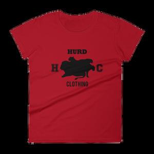 Image of hurd t shirt
