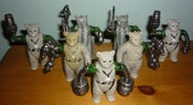 "Image of Ewoks N13XGlyos ""Non-Affiliated-Bear-Like-Creatures"""