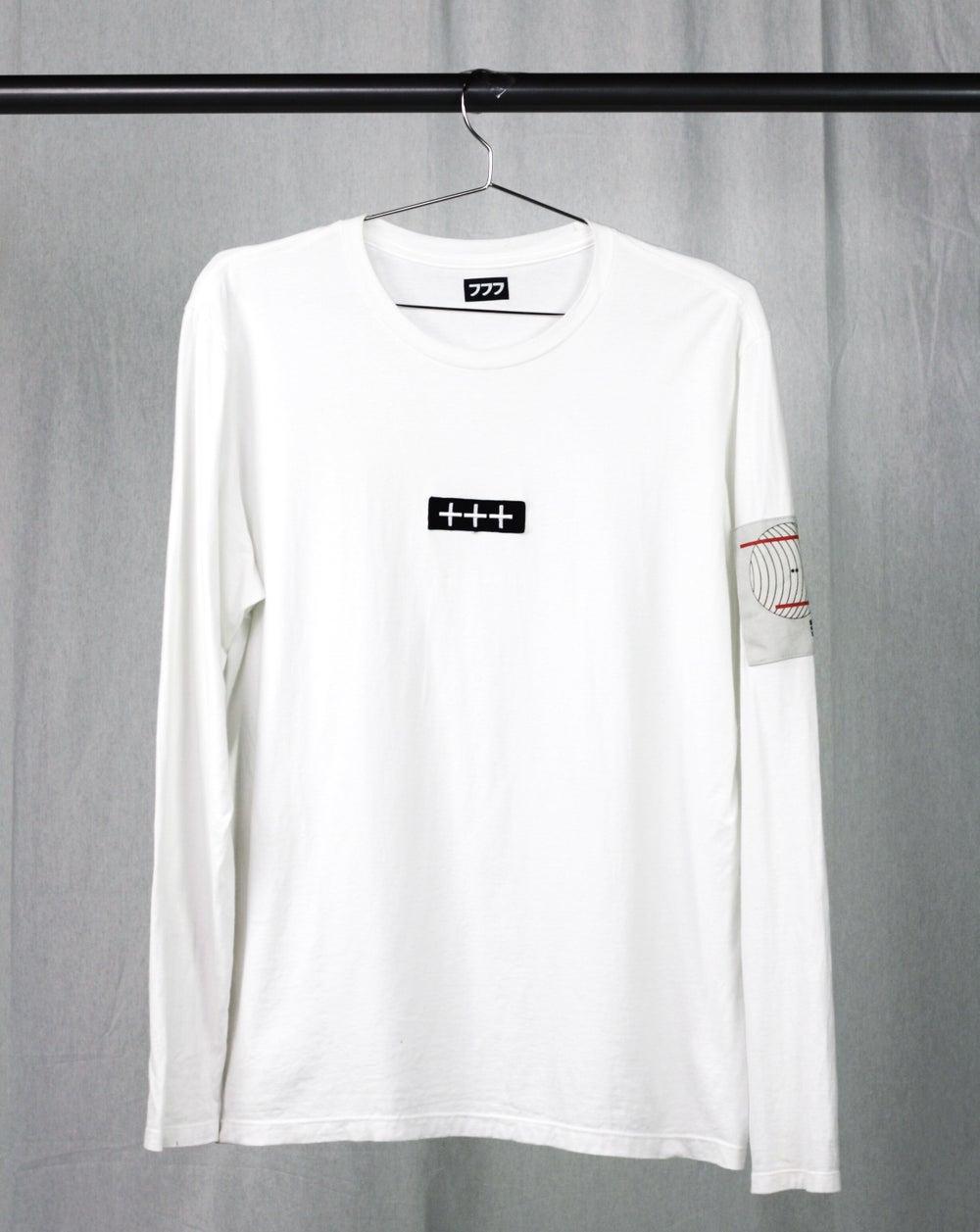 Image of 015-Visual Pleasure l/s (white)