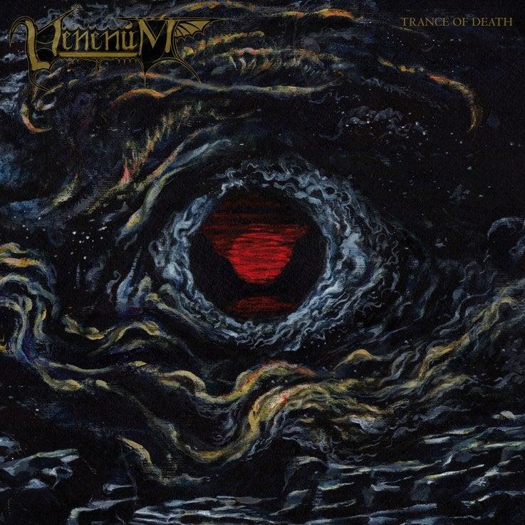 """Image of """"Trance of Death"""" Digi-CD"""