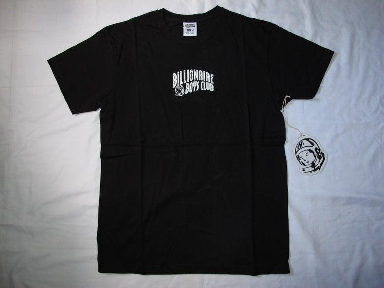 Image of Billionaire Boys Club -  Small Arch T-Shirt (Black)
