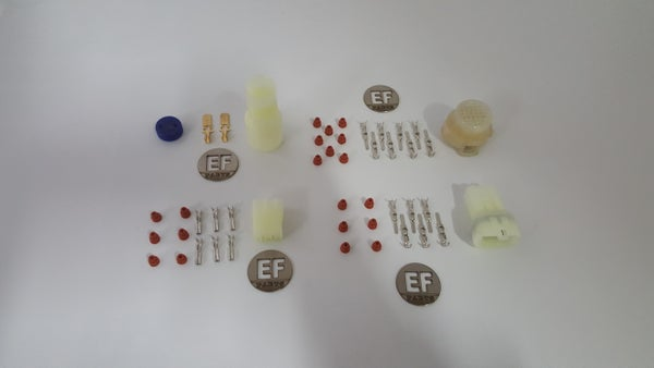 Image of Make Your Own Harness Kit