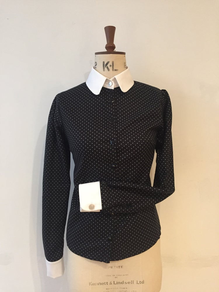Image of Dotty Mod Shirt