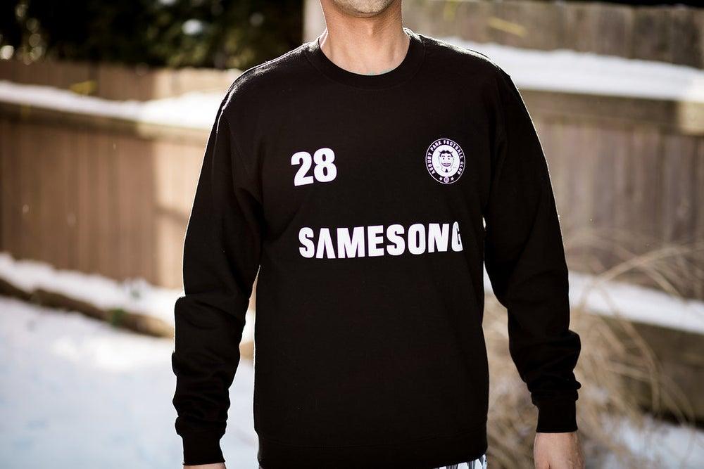 Image of 2017 APFC Training Sweatshirt