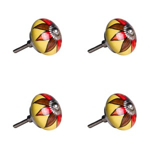 Image of 676685040626 KNOB-IT 4-PACK Ki1224 4 pack