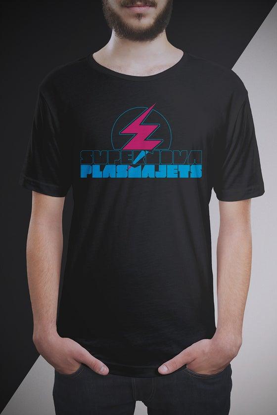 """Image of Supernova Plamajets T-Shirt """"Classic"""""""