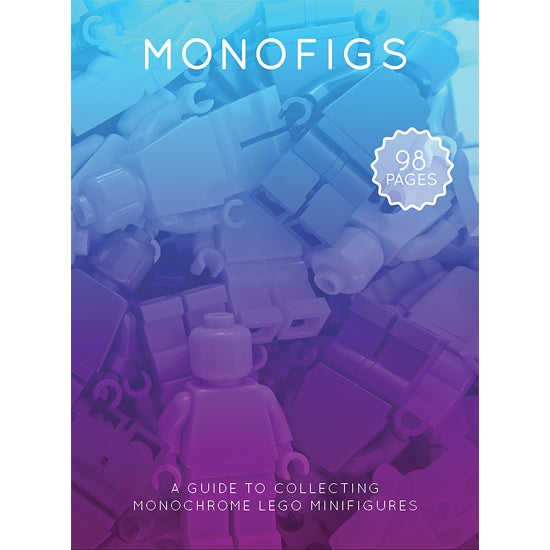 Image of MONOFIGS GUIDE