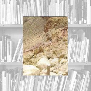 Image of Crater - Luke Strosnider & Kirby Pilcher